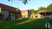 Charmant authentiek huis met uitzicht en 3ha land. Ref # DF5019C foto 1