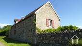 Charmant authentiek huis met uitzicht en 3ha land. Ref # DF5019C foto 5