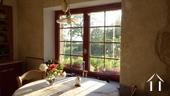 Charmant authentiek huis met uitzicht en 3ha land. Ref # DF5019C foto 6