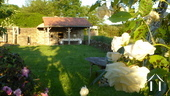 Charmant authentiek huis met uitzicht en 3ha land. Ref # DF5019C foto 8