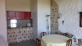 Charmant authentiek huis met uitzicht en 3ha land. Ref # DF5019C foto 11