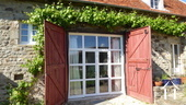 Charmant authentiek huis met uitzicht en 3ha land. Ref # DF5019C foto 15
