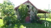 Charmant authentiek huis met uitzicht en 3ha land. Ref # DF5019C foto 17