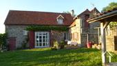 Charmant authentiek huis met uitzicht en 3ha land. Ref # DF5019C foto 18