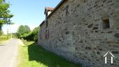 Charmant authentiek huis met uitzicht en 3ha land. Ref # DF5019C foto 21