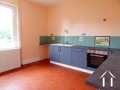 Groot familiehuis in rustig dorp Ref # MW5028L foto 4 kitchen
