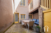 3 vakantiewoningen te koop in historisch stadscentrum Ref # LB5068N foto 6