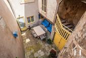 3 vakantiewoningen te koop in historisch stadscentrum Ref # LB5068N foto 20