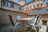 3 vakantiewoningen te koop in historisch stadscentrum Ref # LB5068N foto 2
