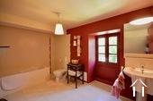 bathroom Mezzanine bedroom