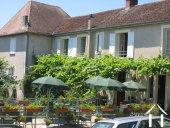 B&B, Herberg met Restaurant, Bar verg. IV tuin in Périgord  Ref # GVS4948C foto 5
