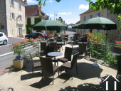 B&B, Herberg met Restaurant, Bar verg. IV tuin in Périgord  Ref # GVS4948C foto 12