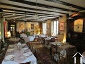 B&B, Herberg met Restaurant, Bar verg. IV tuin in Périgord  Ref # GVS4948C foto 7