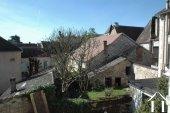Mooi Herenhuis met 3 appartementen te renoveren in dorp. Ref # GVS4956C foto 9