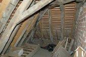 Mooi Herenhuis met 3 appartementen te renoveren in dorp. Ref # GVS4956C foto 14