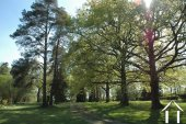 Potentieel Domein14 ha.vijver, bron,beek, zwemb.tennis,mgolf Ref # GVS4893C foto 22