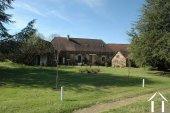 Potentieel Domein14 ha.vijver, bron,beek, zwemb.tennis,mgolf Ref # GVS4893C foto 15