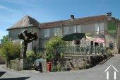 B&B, Herberg met Restaurant, Bar verg. IV tuin in Périgord  Ref # GVS4948C foto 1