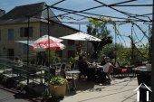 B&B, Herberg met Restaurant, Bar verg. IV tuin in Périgord  Ref # GVS4948C foto 8
