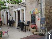 B&B, Herberg met Restaurant, Bar verg. IV tuin in Périgord  Ref # GVS4948C foto 10