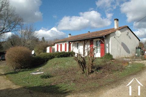 Huizen boerderijen kastelen en land te koop in heel for Huizen te koop frankrijk