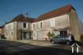 Creer je eigen B&B in lieflijk dorp in de Périgord-Dordogne. Ref # GVS4759C foto 6