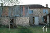 Creer je eigen B&B in lieflijk dorp in de Périgord-Dordogne. Ref # GVS4759C foto 14