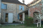 Creer je eigen B&B in lieflijk dorp in de Périgord-Dordogne. Ref # GVS4759C foto 8