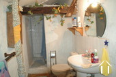 Creer je eigen B&B in lieflijk dorp in de Périgord-Dordogne. Ref # GVS4759C foto 5