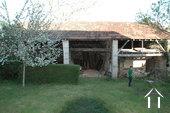 Creer je eigen B&B in lieflijk dorp in de Périgord-Dordogne. Ref # GVS4759C foto 13