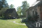 Potentieel Domein14 ha.vijver, bron,beek, zwemb.tennis,mgolf Ref # GVS4893C foto 21