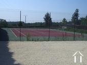 Potentieel Domein14 ha.vijver, bron,beek, zwemb.tennis,mgolf Ref # GVS4893C foto 5