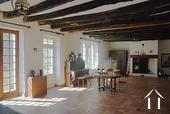 Watermolen 14 de eeuw, woonhuis en schuur te restaureren 1ha Ref # GVS4874C foto 4