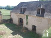Watermolen 14 de eeuw, woonhuis en schuur te restaureren 1ha Ref # GVS4874C foto 10