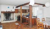 Watermolen 14 de eeuw, woonhuis en schuur te restaureren 1ha Ref # GVS4874C foto 3