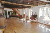 Watermolen 14 de eeuw, woonhuis en schuur te restaureren 1ha Ref # GVS4874C foto 5