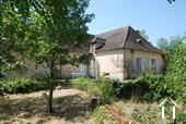 Watermolen 14 de eeuw, woonhuis en schuur te restaureren 1ha Ref # GVS4874C foto 8
