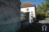 Watermolen 14 de eeuw, woonhuis en schuur te restaureren 1ha Ref # GVS4874C foto 9