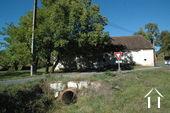 Watermolen 14 de eeuw, woonhuis en schuur te restaureren 1ha Ref # GVS4874C foto 12