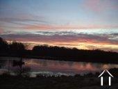 Potentieel Domein14 ha.vijver, bron,beek, zwemb.tennis,mgolf Ref # GVS4893C foto 4