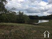Potentieel Domein14 ha.vijver, bron,beek, zwemb.tennis,mgolf Ref # GVS4893C foto 33