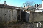 Mooi Herenhuis met 3 appartementen te renoveren in dorp. Ref # GVS4956C foto 17