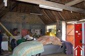 Te renoven huis met schuur Ref # Li454 foto 9