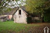 Te renoven huis met schuur Ref # Li454 foto 15