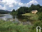 Goed gerenoveerd huis aan een meer Ref # Li547 foto 2