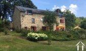 Goed gerenoveerd huis aan een meer Ref # Li547 foto 5