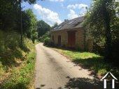Goed gerenoveerd huis aan een meer Ref # Li547 foto 61