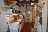 Goed gerenoveerd huis aan een meer Ref # Li547 foto 23