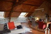 Goed gerenoveerd huis aan een meer Ref # Li547 foto 49