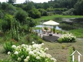 Goed gerenoveerd huis aan een meer Ref # Li547 foto 68